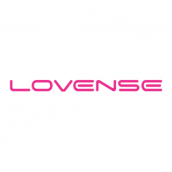Lovense Logo Sex Toys Distribution