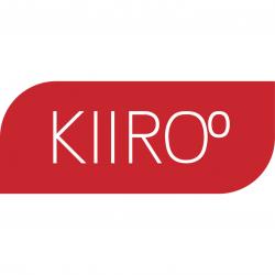 Kiiroo Logo for Distribution Sex Toys